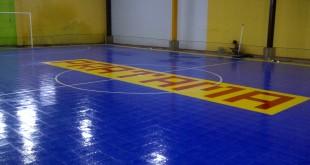 lapangan futsal pratama