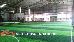 Lapangan Futsal mojokerto